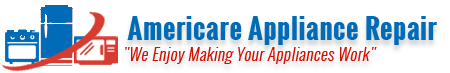 Americare Appliance Repair, Logo